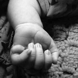 6 Finger Baby